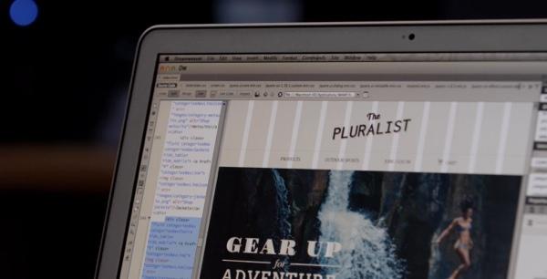 Mac用ホームページ作成ソフト Dreamweaver